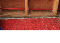 Water Damage Carpet Repair Yorba Linda
